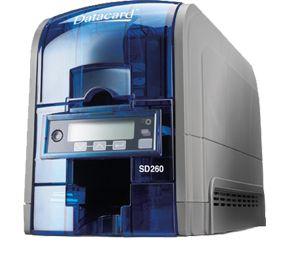 Impressora de Cartão PVC Datacard SD260