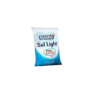Sal Light Magro Lightsweet 500g