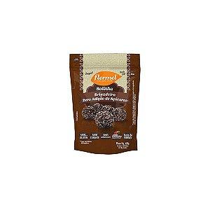 Bolinha Brigadeiro Zero Açúcar Flormel 60g
