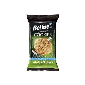Cookies Belive Be Free Coco sem glúten e zero açúcar 34g