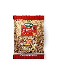 Granola Tradicional Cacau E Coco Vitao 250g