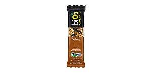 Barra de Cereais Quinoa Bio2 Organic 25g