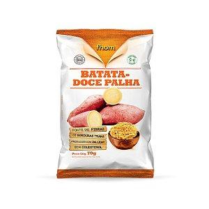 Batata-doce Palha Fhom 70g