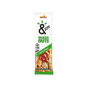 Barra Mixed Nuts Sementes &joy 30g