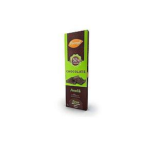 Chocolate Flormel 52% Cacau E Avelã 20g