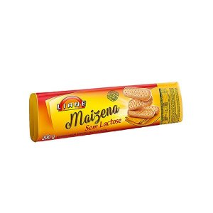 Biscoito Liane Maizena Sem Lactose 200g