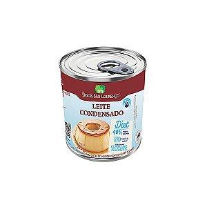 Leite Condensado Diet Doces São Lourenço 335g