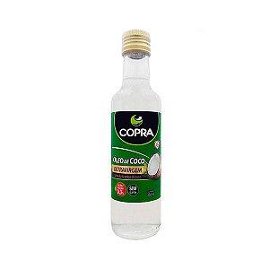 Óleo De Coco Extravirgem Copra 250ml