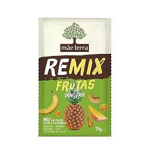 Remix Mãe Terra Frutas Tropicais Unidade