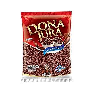 Granulado Sabor Chocolate Zero Lactose Macio Cacau Foods 500g