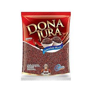 Granulado Sabor Chocolate Zero Lactose Macio Cacau Foods 1,005kg