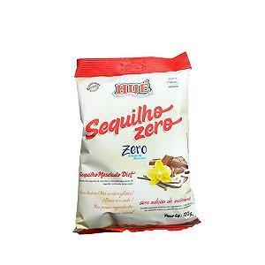 Sequilhos Zero Açúcar, Zero Glúten,zero Lactose Hué Mesclado 120g