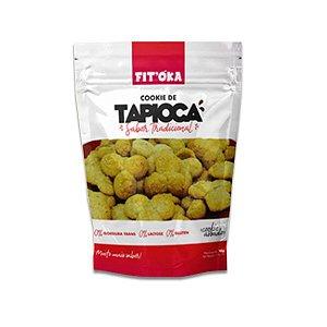 Cookies de Tapioca Tradicional Fit´Oka 50g