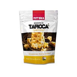 Biscoito de Tapioca Queijo Fit´Oka 50g