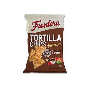 Tortilla Chips Barbecue 0 Glúten Frontera 38g