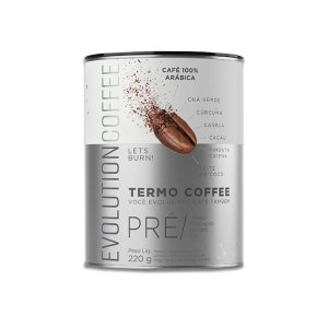 Evolution Coffee Termo Coffee 220g