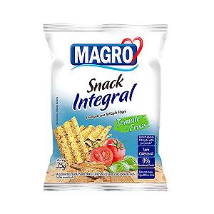 Snack Integral Tomate E Ervas Magro 35g
