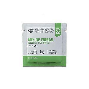 Mix de Fibras Prebiótico 100% Natural Like Fit 5g