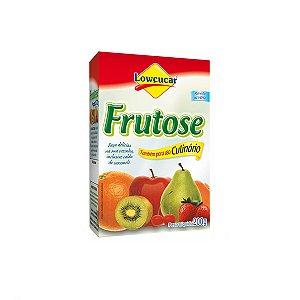 Frutose Lowçucar 200g