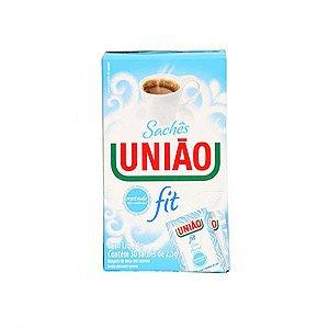 AÇÚCAR UNIÃO FIT C/30 SACHET