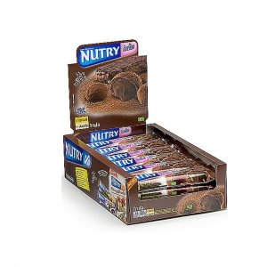 BARRA DE CEREAIS NUTRY TRUFA C/24