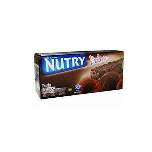 BARRA DE CEREAIS NUTRY TRUFA C/3