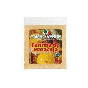 Farinha De Maracujá Campo Verde 100g