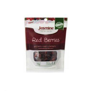 Red Berries Jasmine 70g