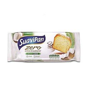 Bolo Coco  Zero Açúcar Suavipan 250g