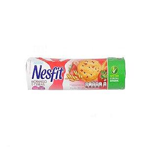 Biscoito Nestle Nesfit 200g Morango E Cereais