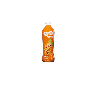 SUCO DETOX SIMMM! ORANGE 1l