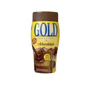 Achocolatado Gold 210g