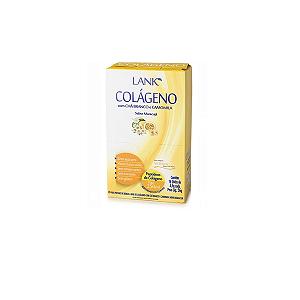 Colágeno Com Chá Lank 16x3,5g Maracujá