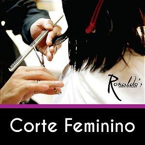 Corte Feminino