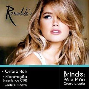 Combo - Ombré Hair