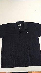 Camisa Polo - Preto