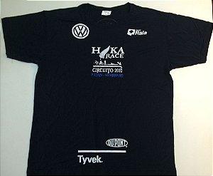 Camiseta Haka Race - Socorro - 2016