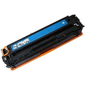 Toner Compatível HP CP1025 | CP1025NW | CE311A  Cyan