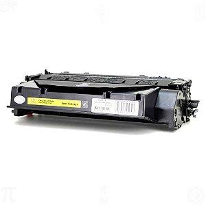 Toner Compatível HP P2055 | P2055DN | CE505X | 05X - Preto Black 6.5k