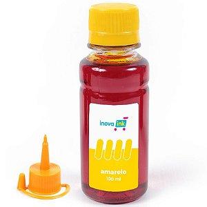 Tinta para Epson Universal Yellow 100ml Inova Ink