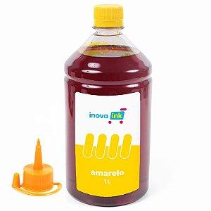 Tinta Yellow para Epson EcoTank L6171 1 Litro Inova Ink