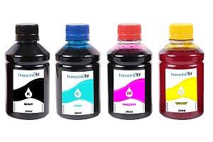 Tinta para recarga de cartucho HP Inova Ink 250ml Inova Ink