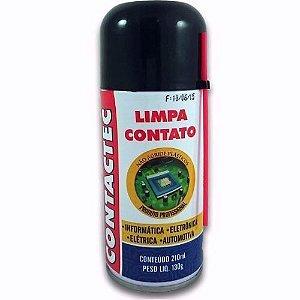 LIMPA CONTATO - CONTATEC 130GR