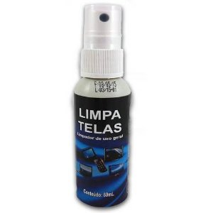 Clean Limpa Telas Implastec 60ml