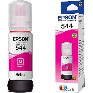 Refil Epson Ecotank  L3150 original Magenta 70ml