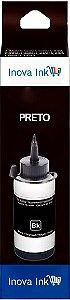 Tinta para Epson Ecotank L3110 Black 100ml Inova Ink