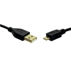 Cabo Usb Maxprint 2.0 Macho X Micro Usb Macho - 608547