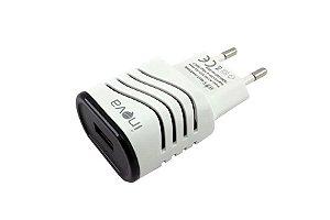 Carregador Inteligente 2.1A 1 Saída USB