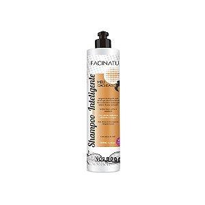 Meu Cacheado Shampoo Inteligente  500ml Facinatus