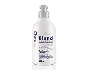 Blond Intense Condicionador Corretivo 300ml Facinatus